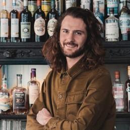 Emeric Mouillot (Bar le Bosquet)