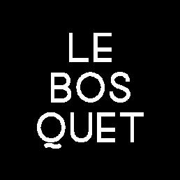 Logo bar bosquet Lyon video entreprise